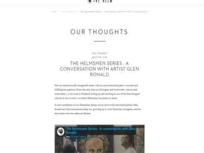 conversation-with-glen-ronald